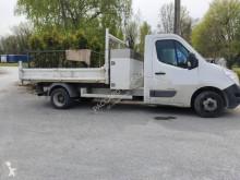 Furgoneta furgoneta volquete estándar Renault Master 120 DCI