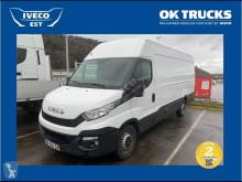 Furgoneta Iveco Daily Fg 35S14V16 - 19 900 HT furgoneta furgón usada