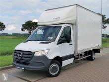 Furgoneta Mercedes Sprinter 514 cdi gesloten laadbak furgoneta furgón usada