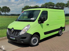 Fourgon utilitaire Renault Master 2.3 dci l1h1, airco, wer