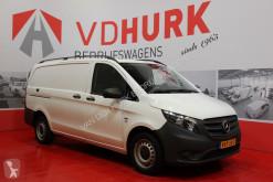 Mercedes Vito 114 CDI L2 270Gr.Deuren/Cruise/Airco/Dakd fourgon utilitaire occasion