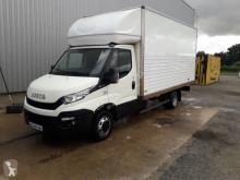 Furgoneta furgoneta caja gran volumen Iveco Daily 35C15