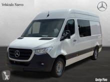 Furgoneta furgoneta furgón Mercedes Sprinter 311 CDI