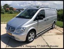 Mercedes Vito 113 CDI automaat xenon airco 2x schuifdeur E5 фургон б/у