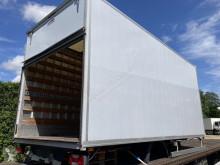 Furgoneta Iveco Daily 50 Daily 50C18 furgoneta furgón usada