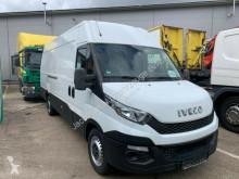 Furgoneta furgoneta furgón Iveco Daily Daily MAXI 35 S 15 Radstand 4100