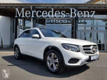 Furgoneta coche 4X4 / SUV Mercedes GLC 220d 4M 9G+OFF-ROAD+LED+SPUR+ TOTW+PANO+360°