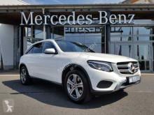 Furgoneta Mercedes GLC 220d 4M 9G+AMG+LED+SPUR+STDHZG+ TOTW+PANO+36 coche 4X4 / SUV usada