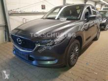 Mazda CX-5 2,2 SKYACTIV-D Exclusive-Line 2WD FWD AUT. лек автомобил 4X4 / SUV втора употреба