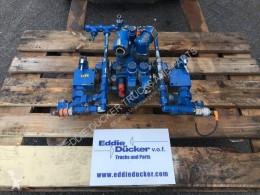 Pojazd dostawczy R900971571 REXROTH-BOSCH M1-5216-00/2M1-16 M200 HALLER GARBAGE TRUCK SYSTEM używany