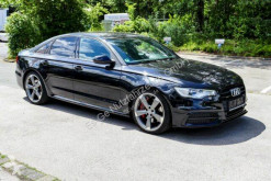Furgoneta coche Audi A6 Lim. 3.0 TDI sport selection quattro