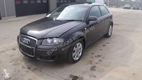Furgoneta coche Audi A3 (MANUAL GEARBOX / PETROL)