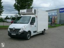 Renault negative trailer body refrigerated van Master 125.35