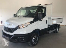 Utilitaire ampliroll / polybenne Iveco Daily CCB 35C16 EMPATTEMENT 3450 QUAD TOR 3L POLYBENNE