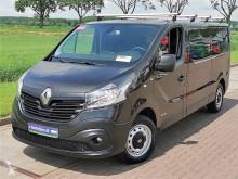 Furgoneta Renault Trafic 1.6 DCI l2h1 lang airco furgoneta furgón usada
