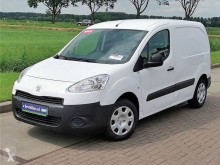Peugeot Partner 120 1.6 hdi l1 automaat! fourgon utilitaire occasion