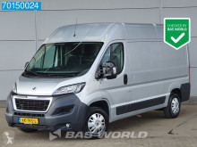 Peugeot Boxer 2.2 HDI 130PK Camera Navigatie LED Airco 11m3 A/C Cruise control fourgon utilitaire occasion