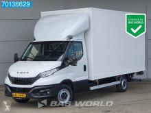 Furgoneta Iveco Daily 35S18 Bakwagen Laadklep Airco Cruise NEW! A/C Cruise control furgoneta furgón nueva