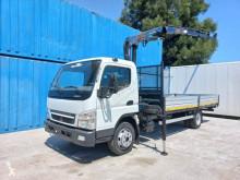 Furgoneta furgoneta caja abierta teleros Mitsubishi Canter 7C15