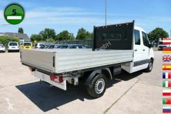 Furgoneta Mercedes Sprinter Sprinter 316 CDI DoKa Maxi Lang KLIMA 7-Sitzer E furgoneta caja abierta teleros usada
