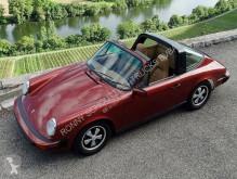Porsche 911 2.7 S Targa, vollrestauriert 2.7 S Targa, vollrestauriert voiture berline occasion