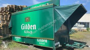 Надстройка фургон Esselmann Schankwagen Gilden