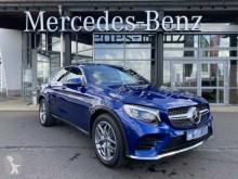 Mercedes GLC 300 COUPE+AMG+DISTR+HUD+360°+ COMAND+SHZ+DAB voiture coupé cabriolet occasion