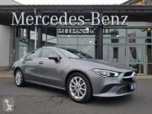 Furgoneta Mercedes CLA 180d 7G+PROGRESSIVE+LED+MBUX +NAVI+PARK+SPUR coche coupé descapotable usada