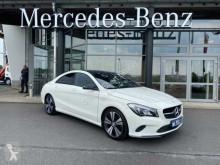 Furgoneta coche coupé descapotable Mercedes CLA 250 7G+URBAN+NIGHT+PANO+KAMERA+ NAVI+LED+SHZ