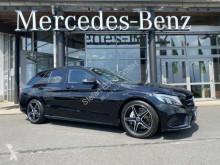 Voiture break Mercedes Classe C C 200d T AMG+NIGHT+LED+NAVI+KAMERA+ LEDER+PARK+S