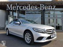 Mercedes Classe C C 200d LIMOUSINE+9G+PARK+ KAMERA+NAVI+LED+SHZ gebrauchte Auto Coupé
