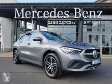 Furgoneta Mercedes GLA 200 7G+PROGRESSIVE+MBUX-HIGH- AHK+EASY+DAB+P coche 4X4 / SUV usada