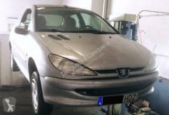 Peugeot 206 XRD voiture citadine occasion