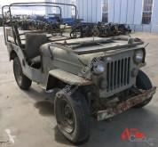 Samochód 4x4 Jeep WILLYS