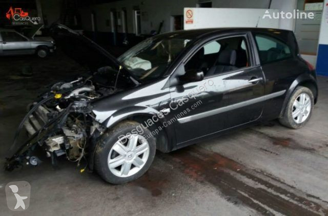 Zobaczyć zdjęcia Pojazd dostawczy Renault MEGANE