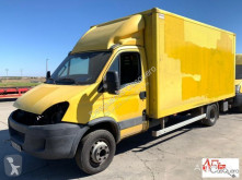 Iveco 65C15 furgone usato
