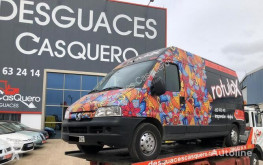 Furgoneta Peugeot BOXCF FQ 350LH 2 furgoneta furgón usada