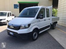Pojazd dostawczy MAN TGE 3.140 4x4 używany