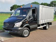Rideaux coulissants (plsc) Mercedes Sprinter 519 cdi 3.0lr v6 ac 3500