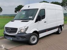 Furgoneta furgoneta furgón Mercedes Sprinter 313 cdi l2h2 airco!