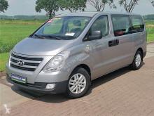 Furgoneta Hyundai H 100 2.5 CRD ac automaat dc! furgoneta furgón usada