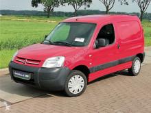 Furgoneta Citroën Berlingo 1.4 furgoneta furgón usada