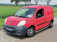 Furgoneta furgoneta furgón Renault Kangoo 1.5