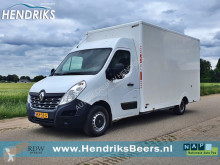 Utilitaire châssis cabine Renault Master T35 2.3 dCi LowLiner - Bakwagen - 130 Pk - Airco - Cruise Control