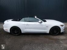 Voiture cabriolet Ford Mustang GT 500 met 2 Jaar Garantie/ With 2 years Garanty / mit 2 Jahren Garantie