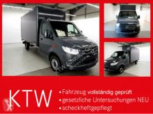 Furgoneta Mercedes Sprinter Sprinter316CDI Maxi Koffer,LBW,Klima,MBUX furgoneta furgón usada