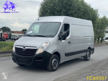 Furgoneta Utilitaire Opel Movano L2H2 Navigation Euro6 Euro 6