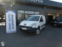 Fourgon utilitaire Peugeot Partner HDI 90 CV