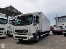 Vrachtwagen Volvo FL Volvo FL240 Manual Gearbox, Steel/Air Suspension tweedehands bakwagen