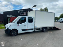 Renault Master 125 utilitaire châssis cabine occasion